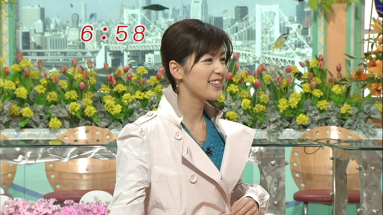 中野美奈子4