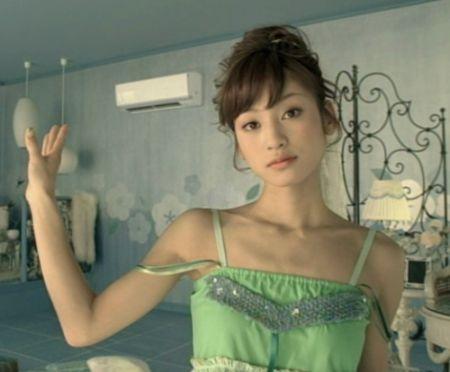 西山茉希3 click