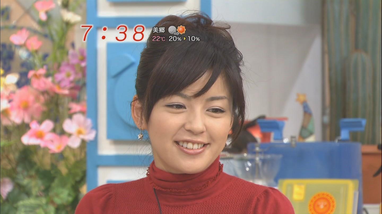中野美奈子3