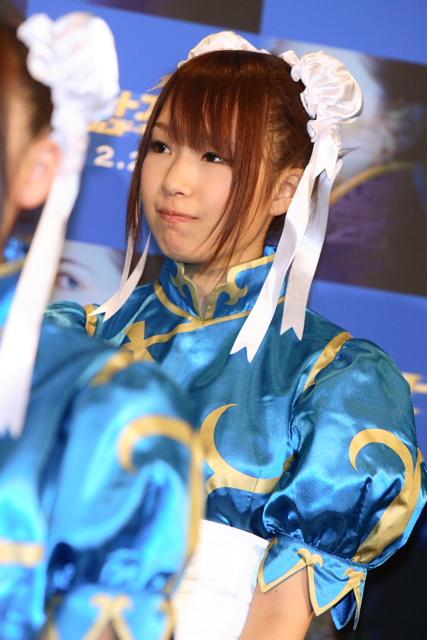 AKB48春麗17