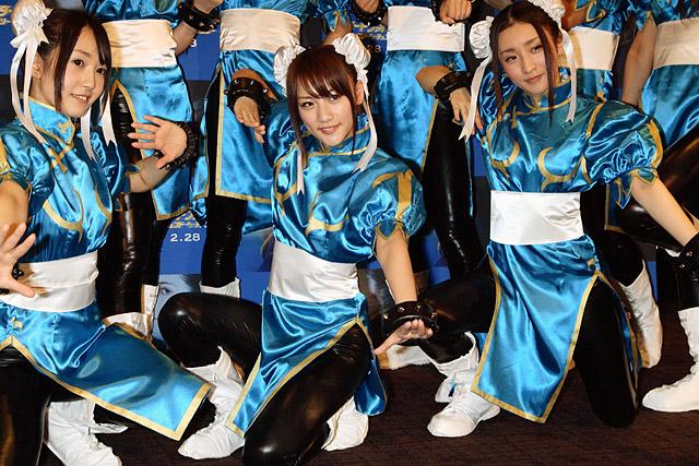 AKB48春麗4