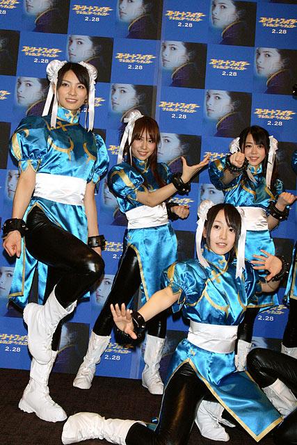 AKB48春麗15