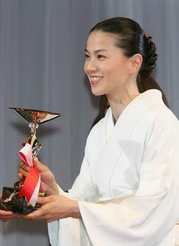 江角マキコ1
