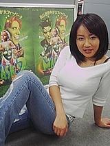 神楽坂恵1