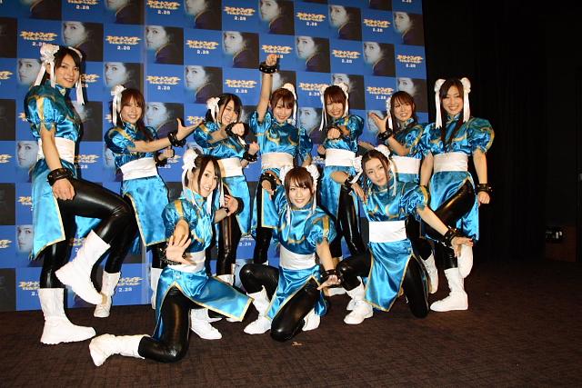 AKB48春麗11