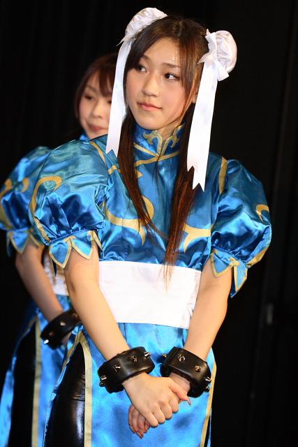AKB48春麗16