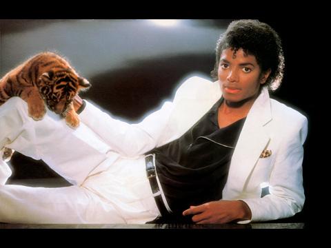 マイケル・ジャクソン1