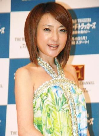 西川史子8