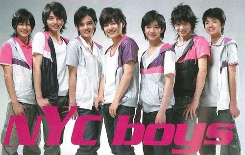 NYC boys 6