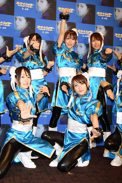 AKB48春麗20