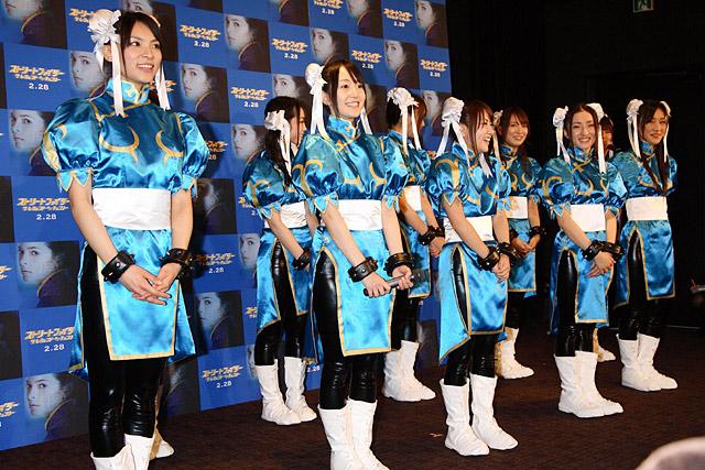 AKB48春麗21
