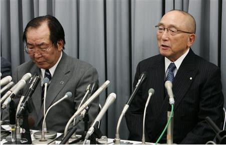 相澤社長・会長