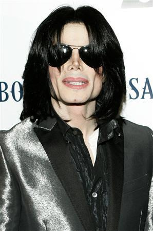 マイケル・ジャクソン10