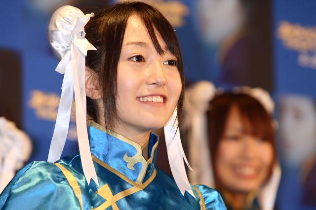 AKB48春麗33