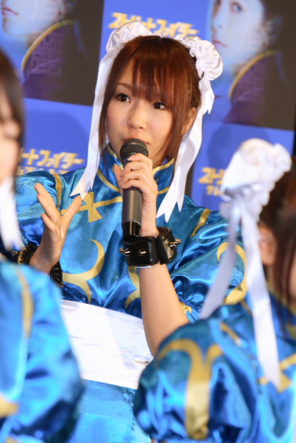 AKB48春麗36