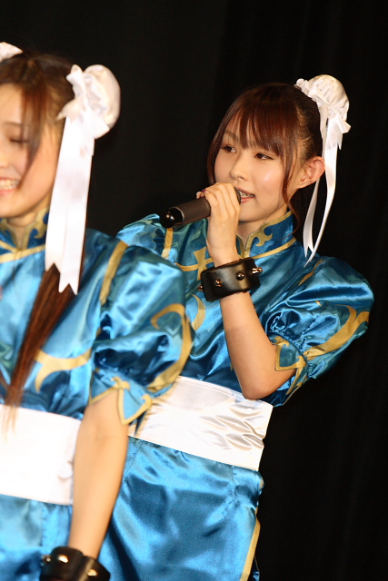 AKB48春麗38