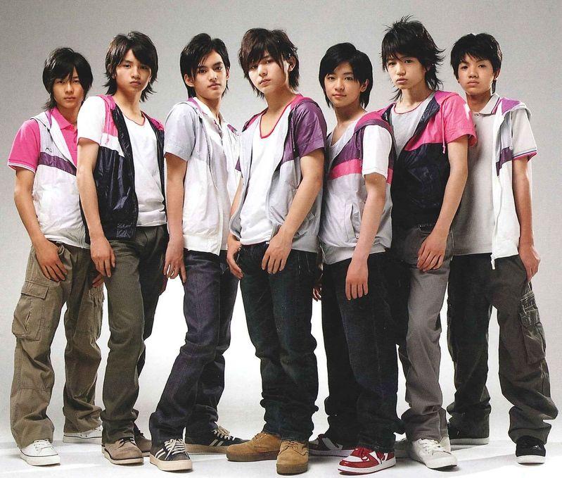 NYC boys 5