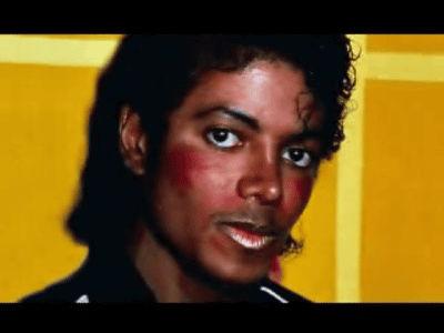 マイケル・ジャクソン4