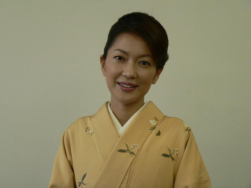 羽田美智子6