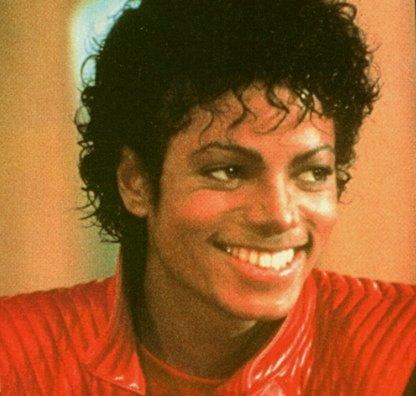 マイケル・ジャクソン5