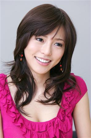 釈由美子30