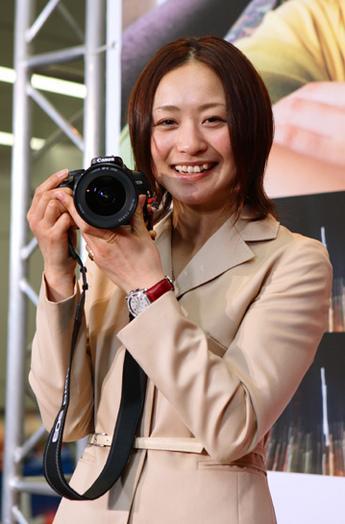 上村愛子5