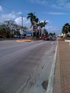 saipan road