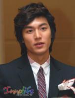 Lee MinHo(イ ミノ)