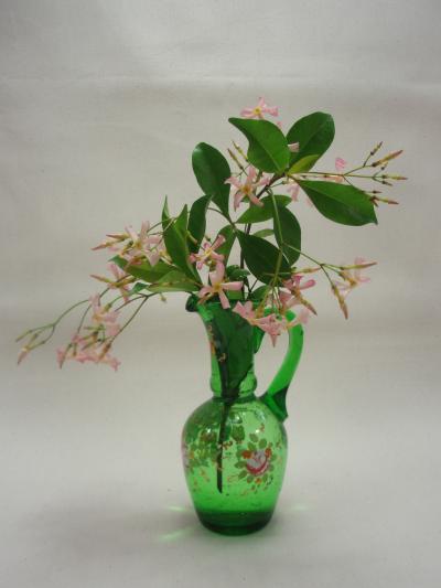 キッチンの花瓶