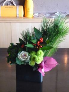 new year arrangement1