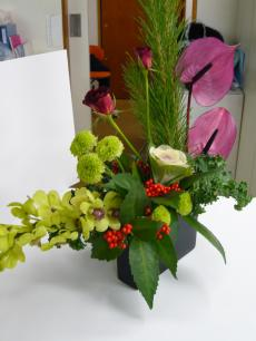 new year arrangement3
