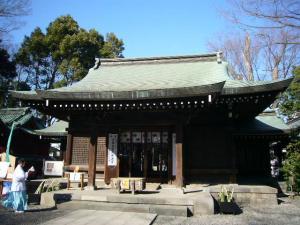 20080228川越氷川神社