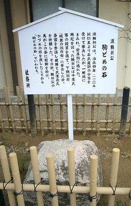20080304葛飾八幡宮 帝釈天4