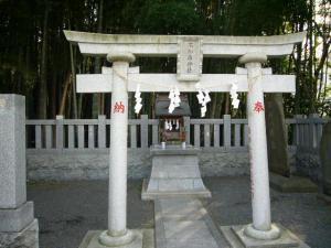 20080304葛飾八幡宮 帝釈天12