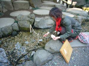 20080308高麗神社 秩父神社1