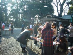 20080308高麗神社 秩父神社3