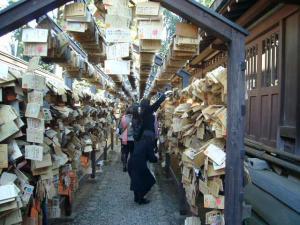 20080308高麗神社 秩父神社4