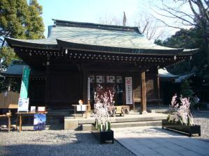 20080308高麗神社 秩父神社5