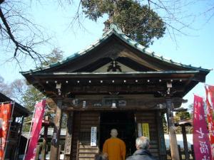 20080308高麗神社 秩父神社8
