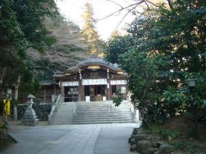 20080308高麗神社 秩父神社9