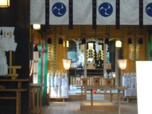 田無神社5