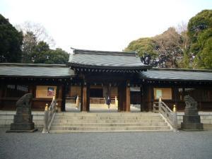 所沢神明社、田無神社、井草八幡他22
