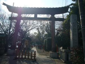 20080325鷲宮神社1