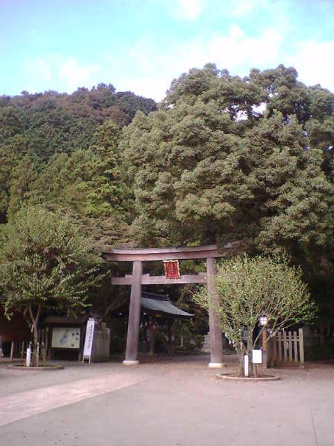 高麗神社1