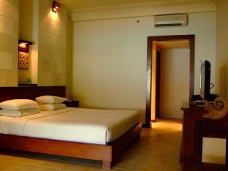 Hotel Santika Premiere Beach Resort