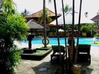 Hotel Santika Premiere Beach Resort