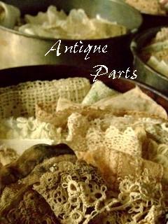 Antique Parts