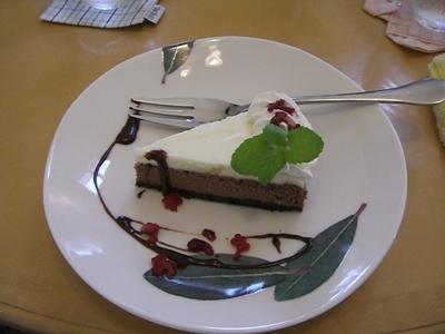 2010.7.4 とうちゃんのウマウマケーキ