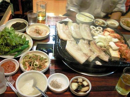 豚肉After
