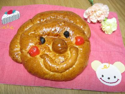 2011 05 15 Pスマイルパン